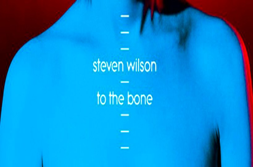 Steven Wilson, To The Bone