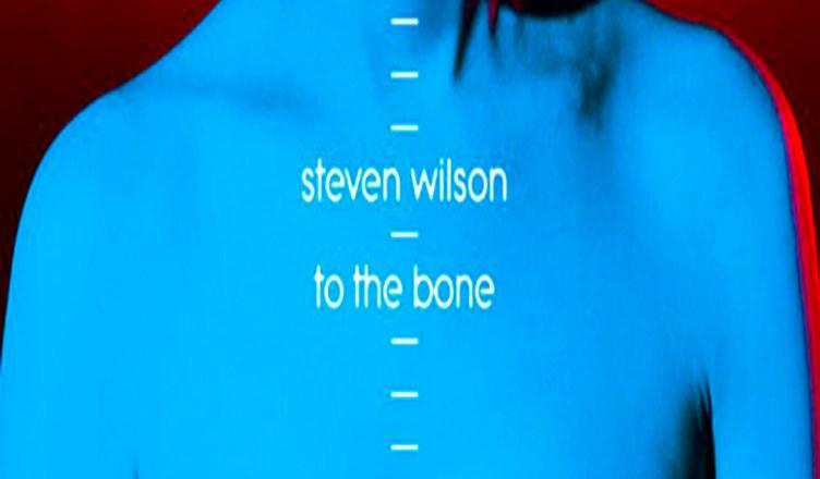 Steven Wilson, To The Bone