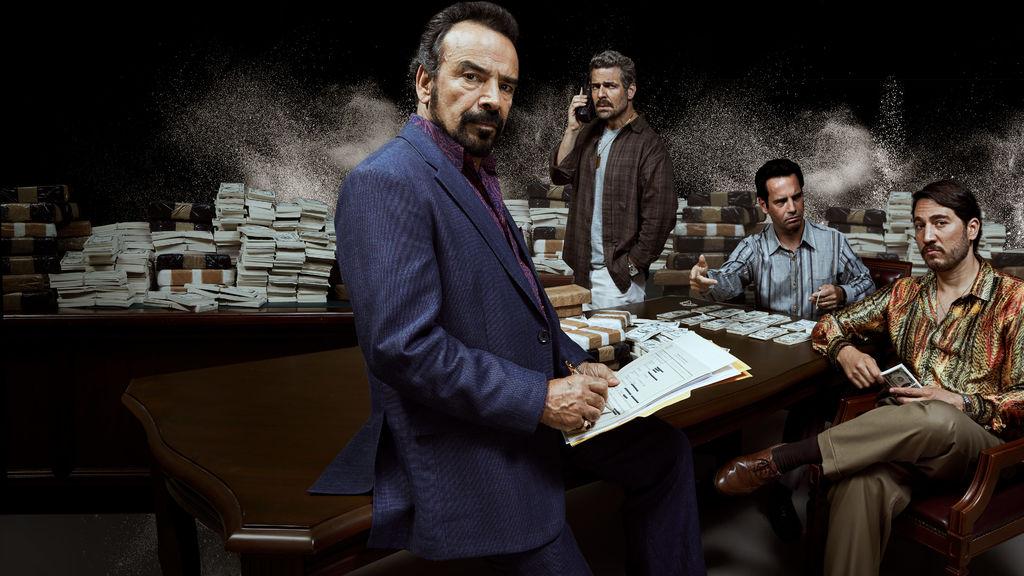 Narcos, il Cartello di Cali nella terza stagione di Narcos