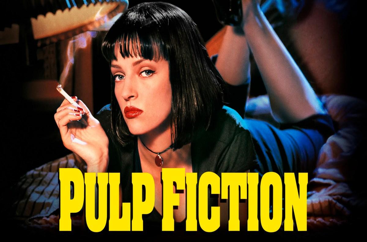 Pulp Fiction, il capolavoro di Quentin Tarantino