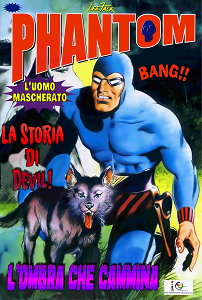 Phantom: la storia di Devil