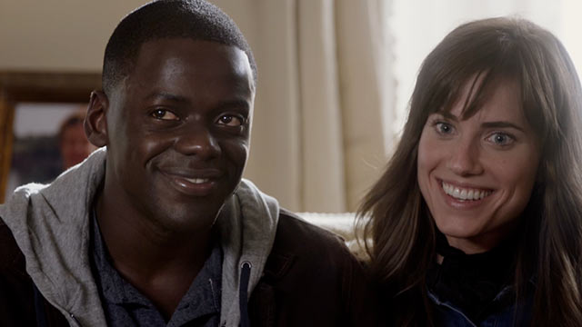 Get Out, i protagonisti del film
