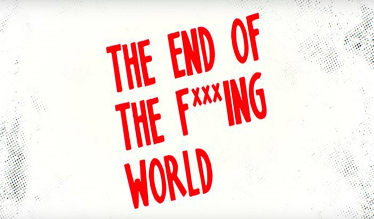 The End Of The