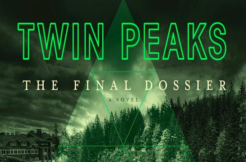 Twin Peaks, The Final Dossier