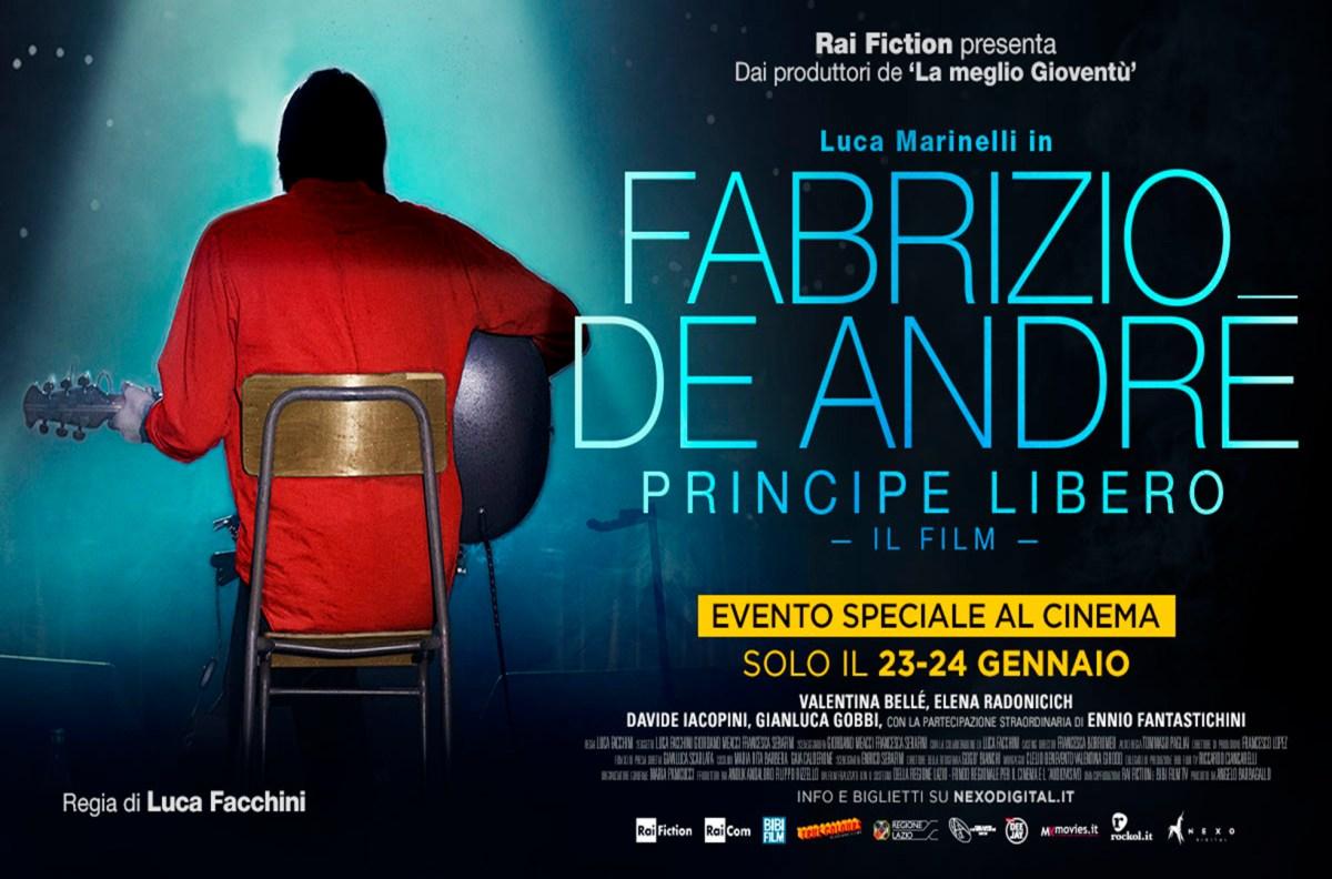 Principe Libero, il rapimento di Fabrizio De André