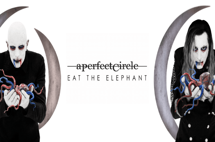 eat the elephant
