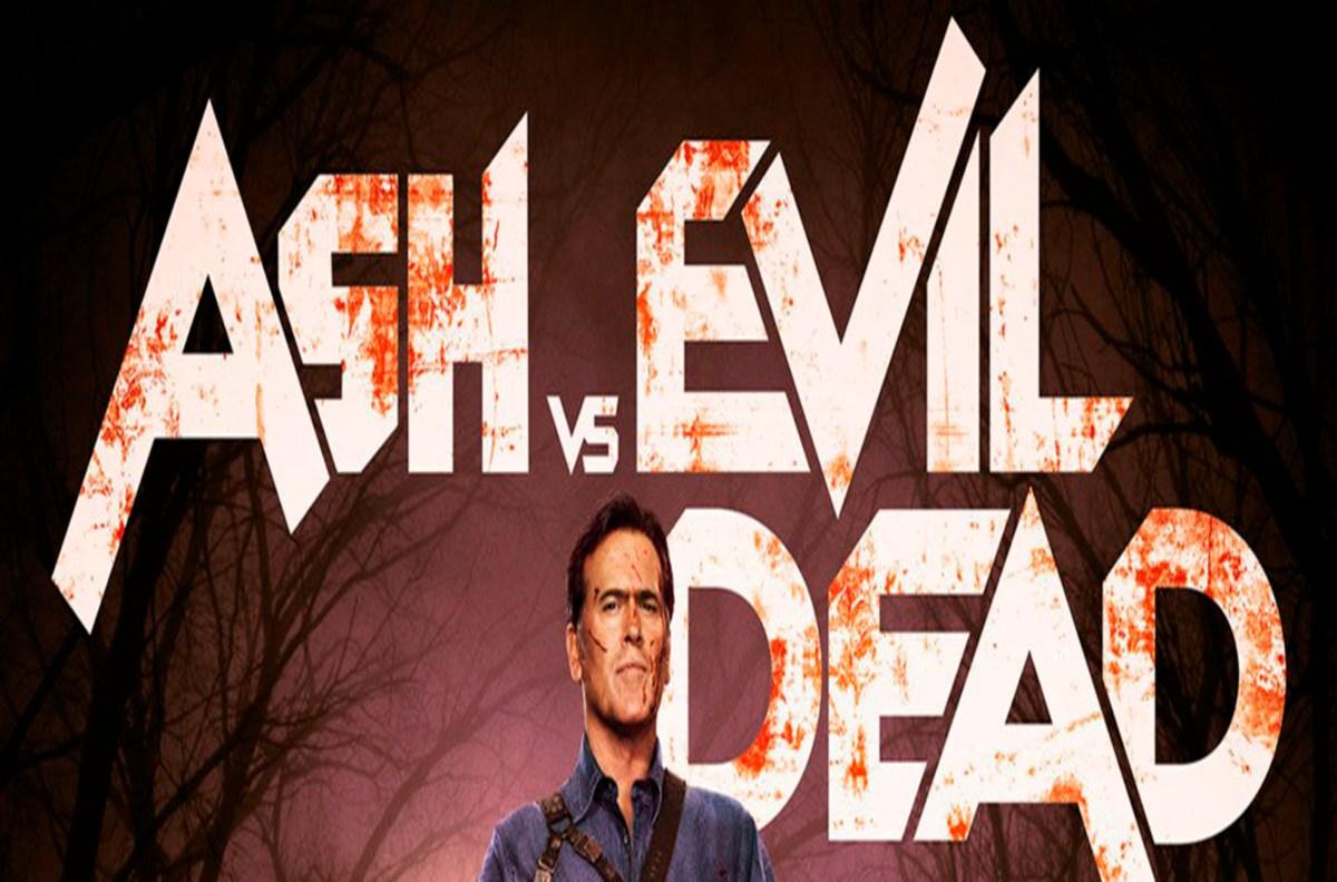 Ash Vs Evil Dead - La serie tv di Sam Raimi