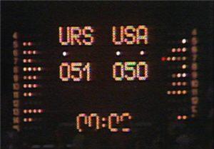 Storie di sport - Quando gli USA persero l'imbattibilità