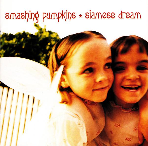 Smashing Pumpkins, Siamese Dream