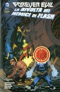 Forever Evil: La rivolta dei nemici di Flash
