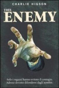Th Enemy