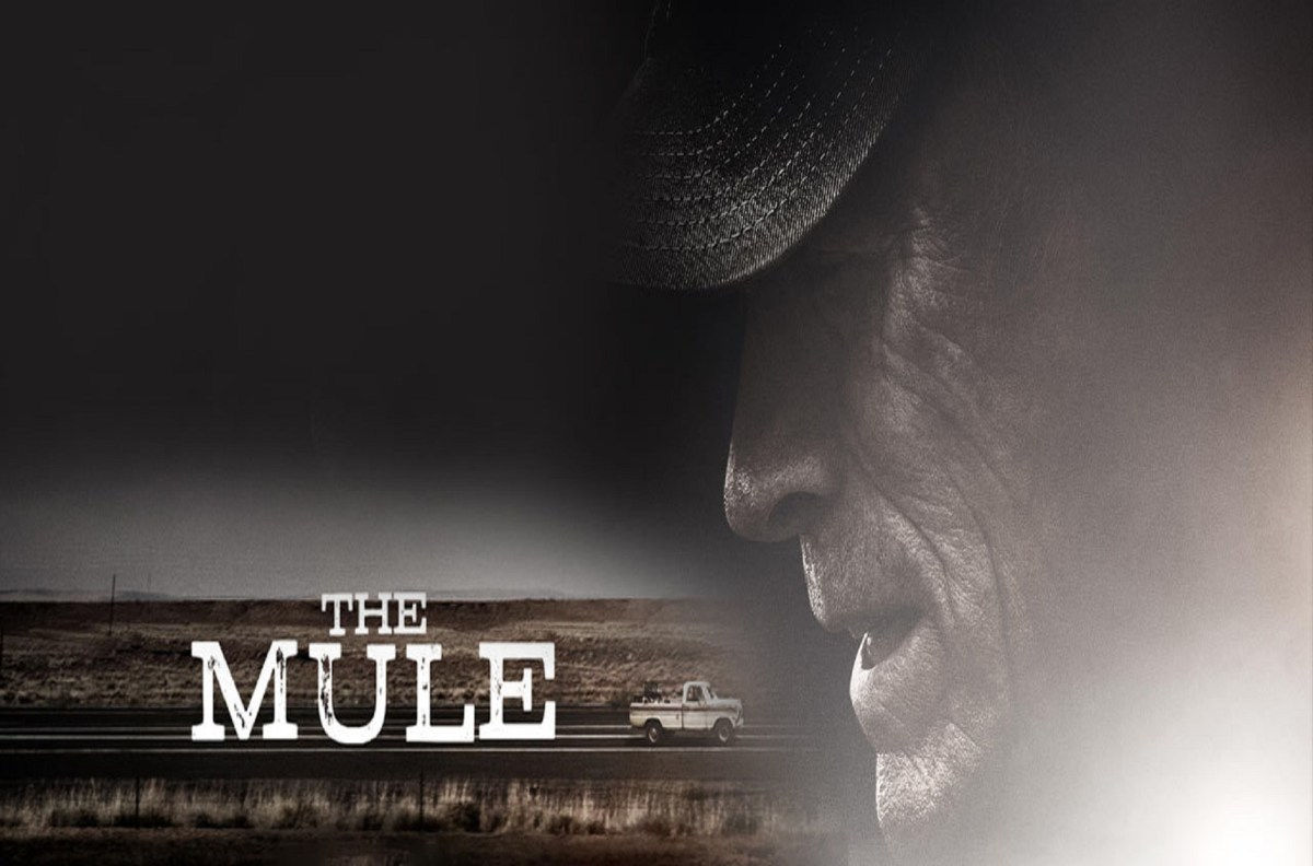 The Mule - Il Corriere, Clint Eastwood l'eterno