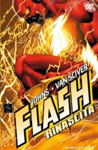 Flash Rinascita