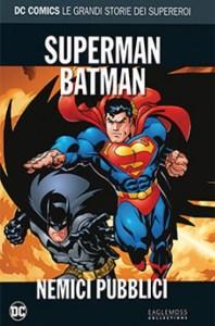 Superman/Batman: Nemici pubblici