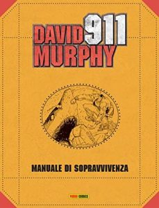 David Murphy - 911
