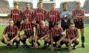 Foggia calcio '91 - '92