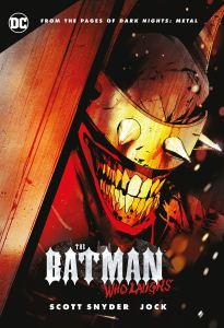 Il Batman che ride