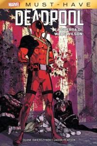 Deadpool La guerra di Wade Wilson