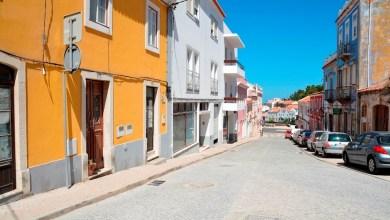 Photo of SANTIAGO DO CACÉM – Câmara Municipal requalifica vias na cidade