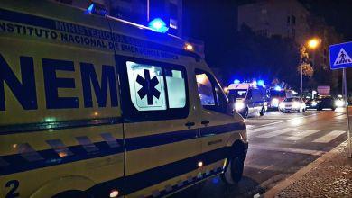 Photo of SETÚBAL – Atropelamento às portas do hospital