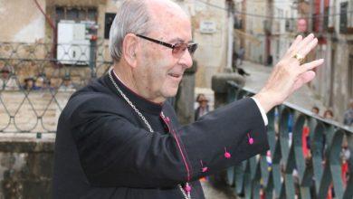 Photo of SETÚBAL – Largo da igreja de N.S. da Conceição terá nome de D. Manuel Martins