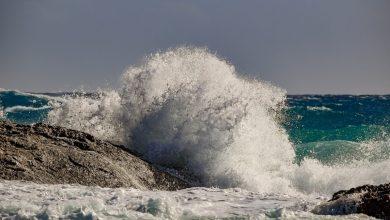 Photo of Autoridade Marítima alerta para cuidados nas praias e recomenda que se evitem banhos de mar