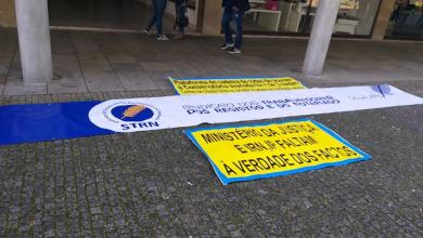 Photo of Desobediência nos serviços mínimos leva a queixa do Sindicato dos Registos e Notariado