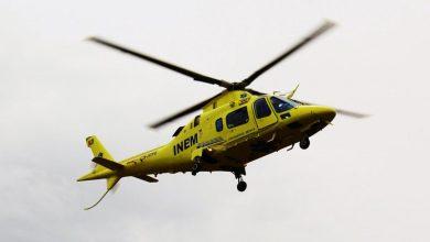 Photo of INEM desmente notícia sobre socorro a vítimas de queda de avião