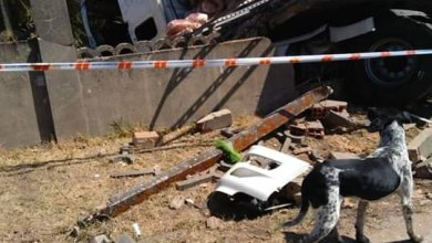 Photo of Despiste de pesado deixa condutor em estado grave