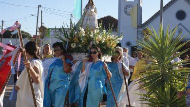 Photo of Festas de Nossa Senhora da Atalaínha animam Barra Cheia
