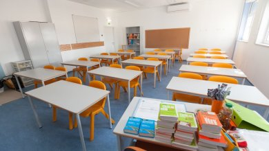 Photo of Escola suspende aluno por partilhar lanche com os colegas e não cumprir com as regras da Covid-19