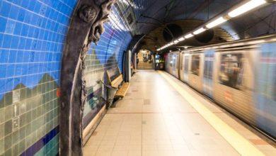 Photo of Circulação do Metro de Lisboa foi reposta mas com condicionantes