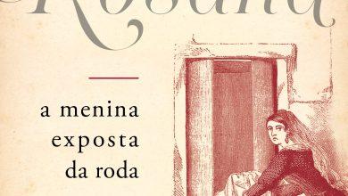 "Photo of Florbela Teixeira lança romance ""Rosália – A Menina Exposta da Roda"""