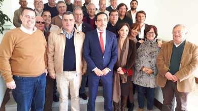 Photo of PS reune autarcas em Sesimbra