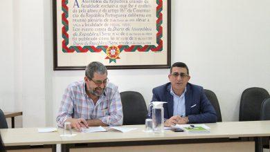 Photo of Álvaro Amaro faz balanço de Semana Descentralizada no Pinhal Novo
