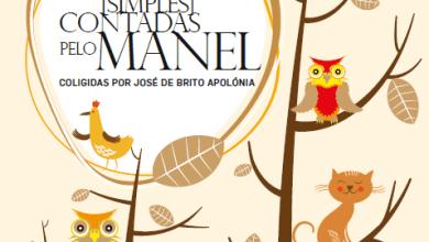 Photo of Livro 'Histórias (Simples) contadas pelo Manel' na Baixa da Banheira