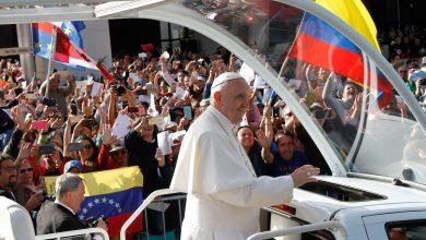 Photo of Papa quer leis de união civil para defender homossexuais