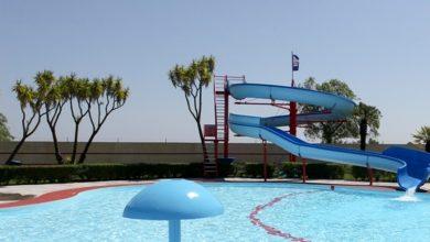 Photo of Piscinas do Parque da Zona Ribeirinha da Moita encerradas no Verão