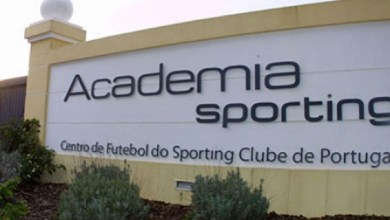 Photo of Academia do Sporting passará a ter o nome de Cristiano Ronaldo