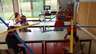 Photo of Chapéus hélice chegam a jardins de infância em Arcos de Valdevez