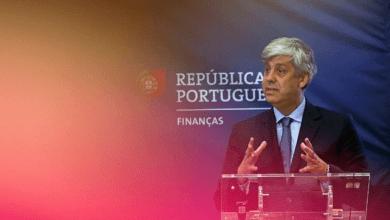 Photo of Mário Centeno é o novo governador do Banco de Portugal