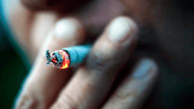 Photo of Número de fumadores baixou em Portugal mas aumentou consumo arriscado de álcool