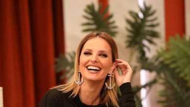 Photo of Cristina Ferreira ganhava 8 mil euros por cada programa de 90 minutos, além do salário milionário