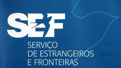 Photo of Santarém: Três detidos pelo SEF por crimes de tráfico de pessoas