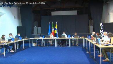 Photo of Quadra de vereador gera discussão na reunião de Câmara de Almada