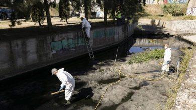 Photo of Câmara de Almada nega responsabilidade total das descargas na Vala de Corroios