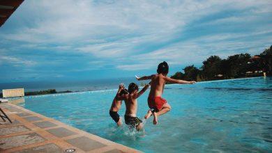 Photo of O risco de afogamento nas crianças