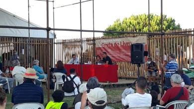 Photo of Debate com Ricardo Araújo Pereira na Festa do Livro do Avante!