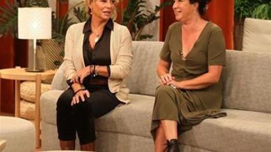 Photo of Rita Blanco crítica Cristina Ferreira em direto na SIC