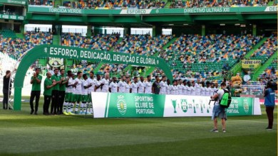 Photo of Sporting – Nápoles cancelado por casos de COVID-19